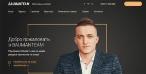 Baumanteam.ru