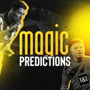 Magic Predictions отзывы