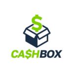 CashBox logo
