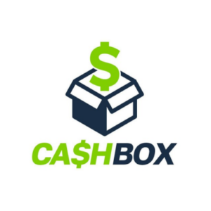 CashBox logo